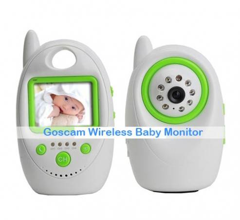 Ibaby M6s Baby Monitor Review
